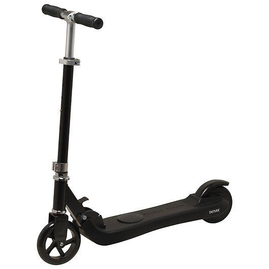 El-løbehjul - 100 W