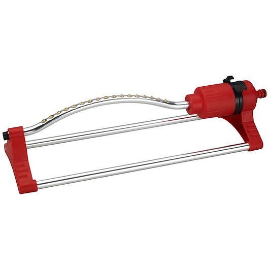 Adano Red Basic havesprinkler - 17 huller