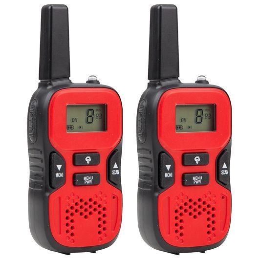 STEVISON - R8 walkie-talkie