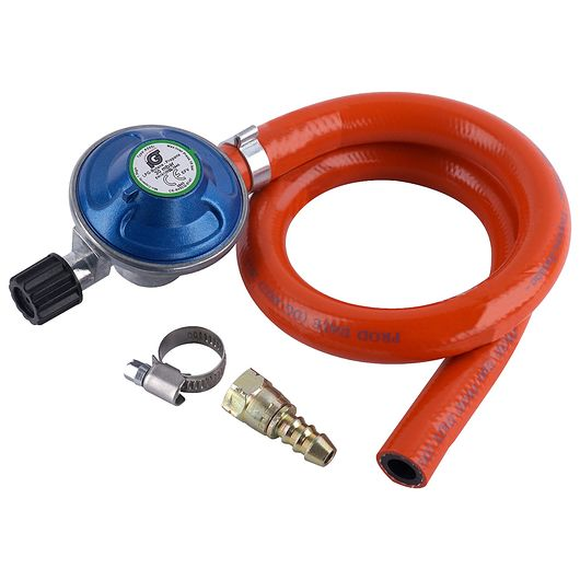 Gasregulator til gasdåser