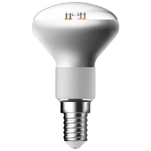 Cosna - LED-pære 4,2W E14 R50 filament