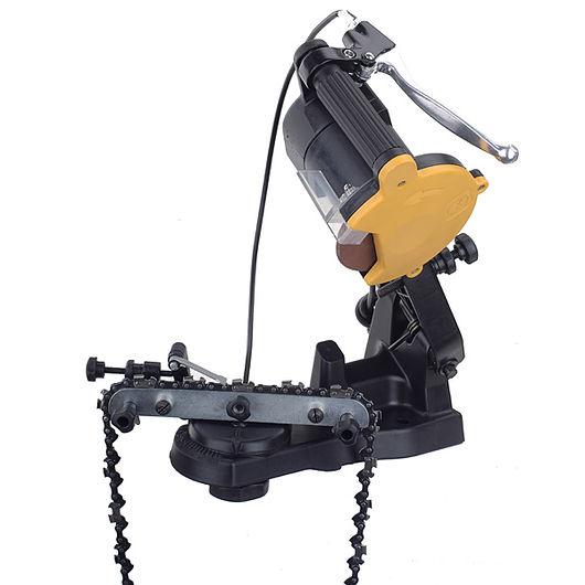 El-kædesliber - automatisk