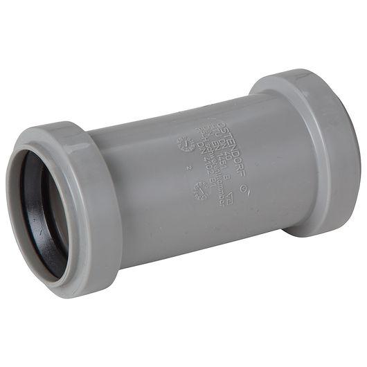 Wavin - PP skydemuffe 50 mm