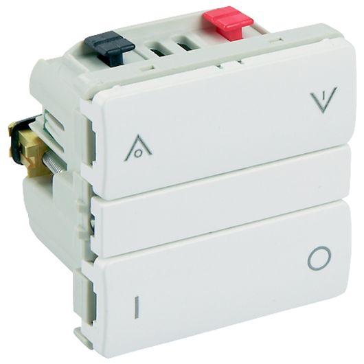 IHC® Wireless kombi enhed hvid