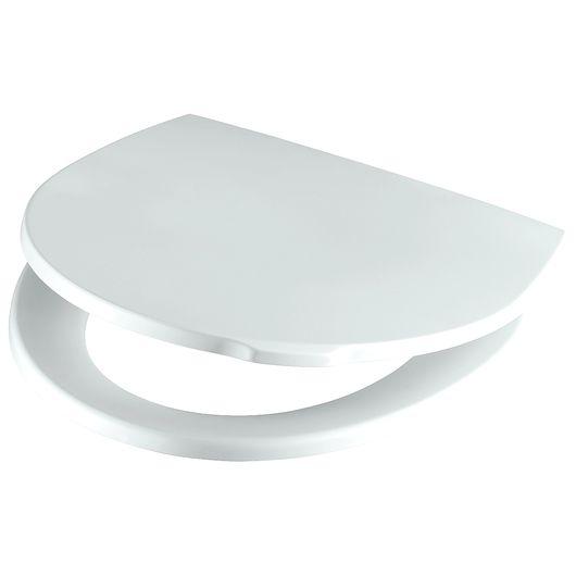 Saniscan Ifö Cera - Toiletsæde - hvid