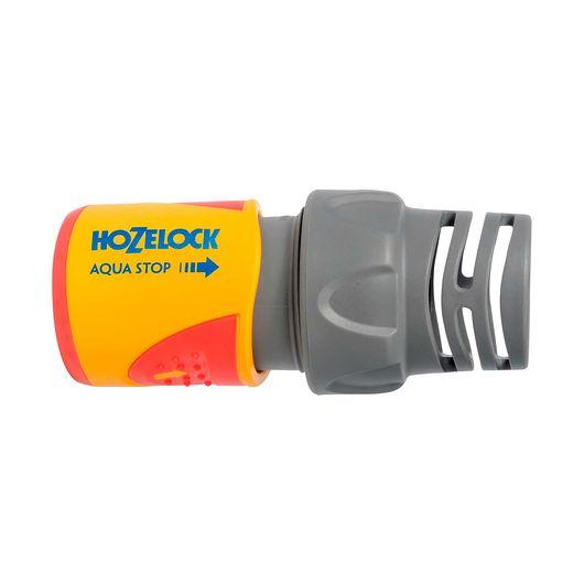 """Hozelock - Slangekobling 3/4"""" aquastop"""