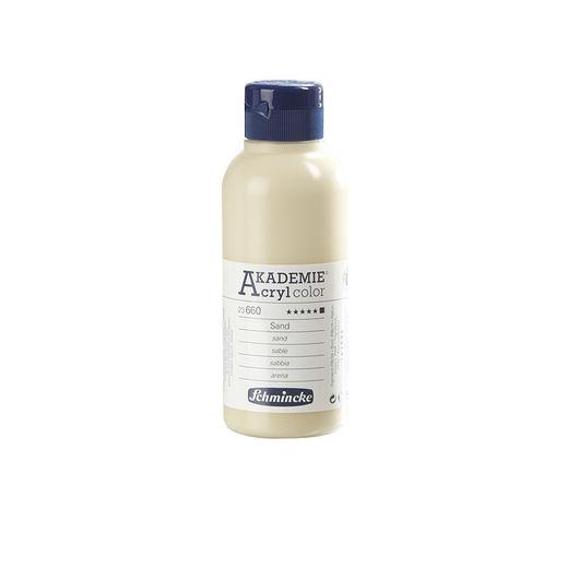 Schmincke - Akryl 250 ml - sand