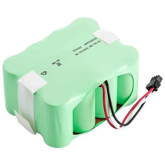 Batteri 24 V 2200 mA NiMH XR510A