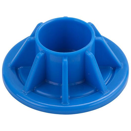 Plastfod til stålrammepool
