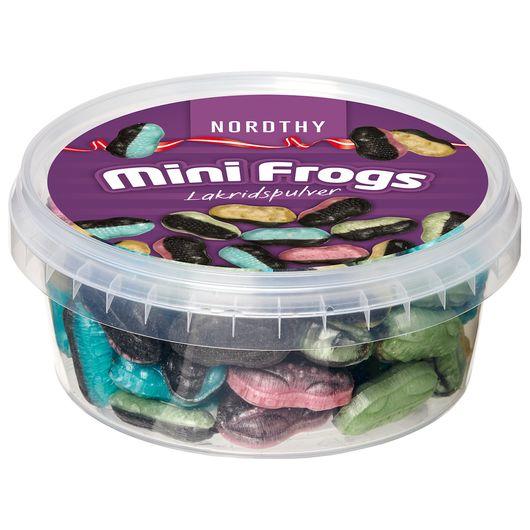Mini Frogs - 150 g