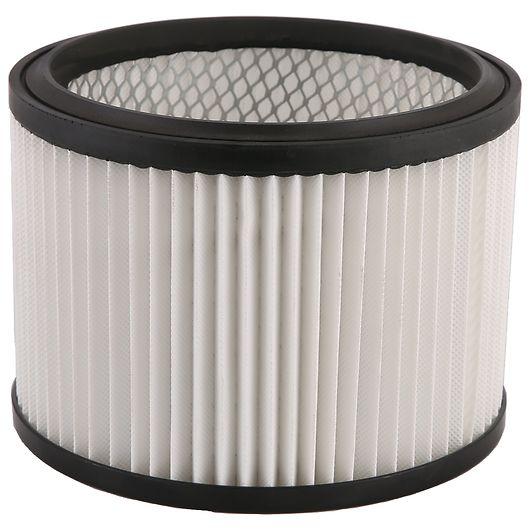 HEPA-filter til 20+30 liters våd/tørstøvsuger