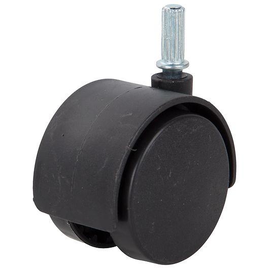 Hjulsæt til 30 liters våd/tørstøvsuger