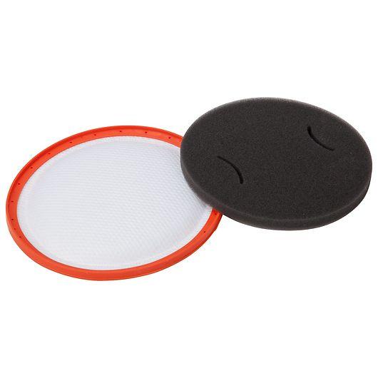 HEPA-filter inklusiv membran til støvsuger