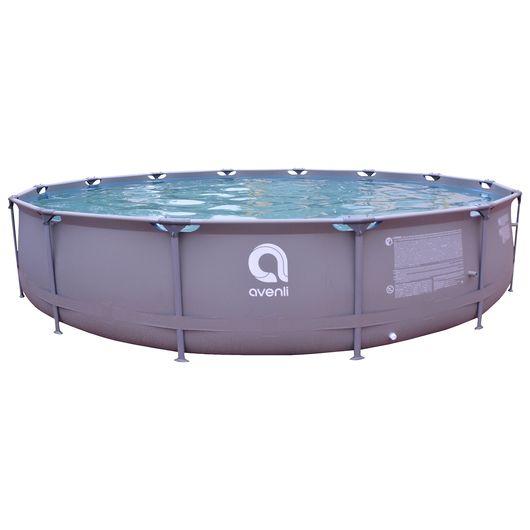 Pool liner 4,5 m x 84 cm - til pool 1240 L