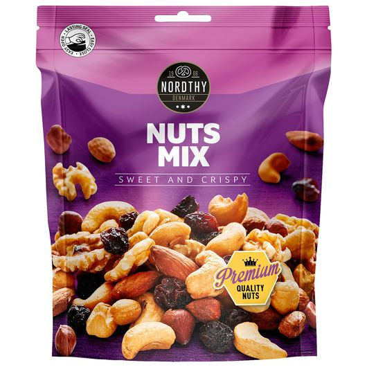 Nuts Mix 150 g