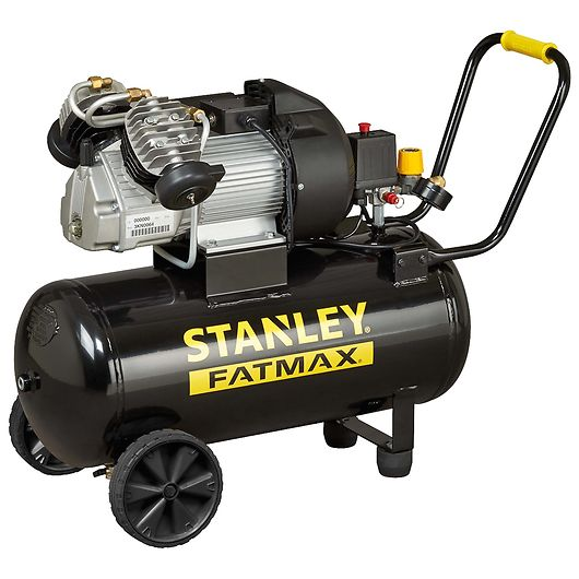 Stanley Fatmax kompressor 3,0 HK 50 L
