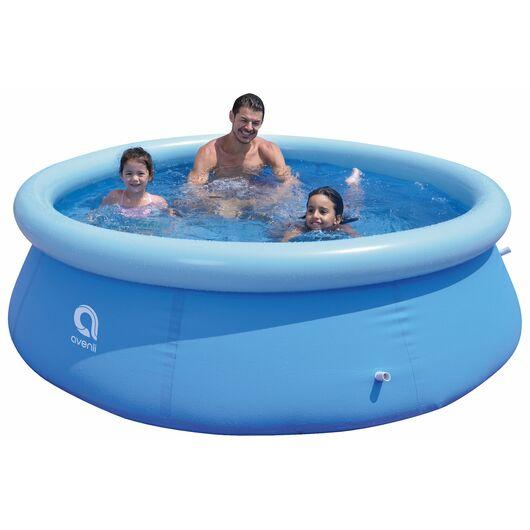 Avenli - Pool rund 2.074 liter