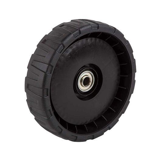 Hjul til plæneklipper