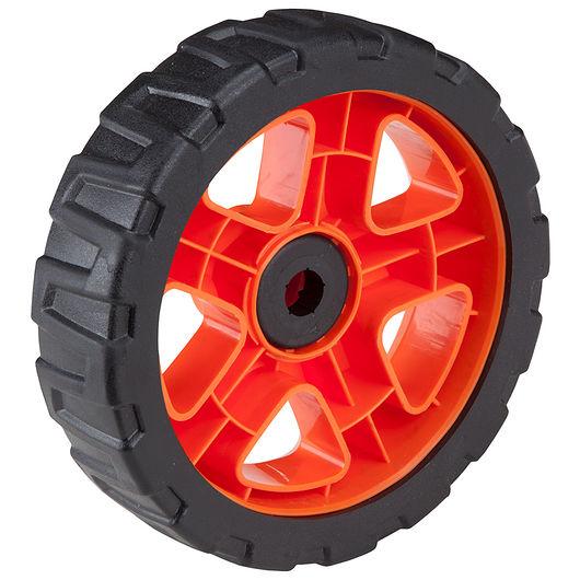 Forhjul til plæneklipper E137C