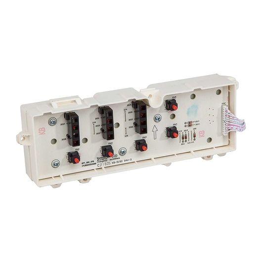 Kontrolpanel til tørretumbler D17A