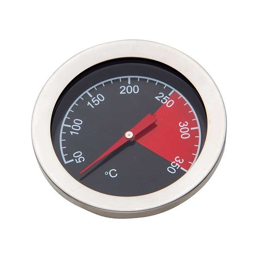 Termometer til gasgrill