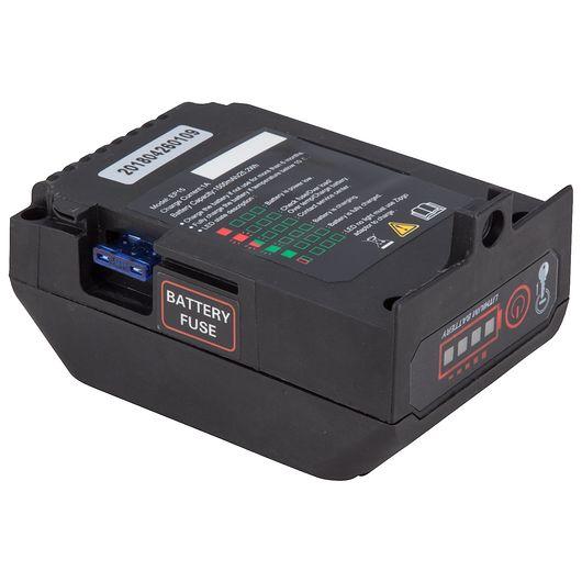 Batteri til plæneklipper S511VH-KE