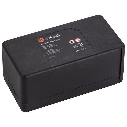 Batteri til Redback RM24A robotklipper