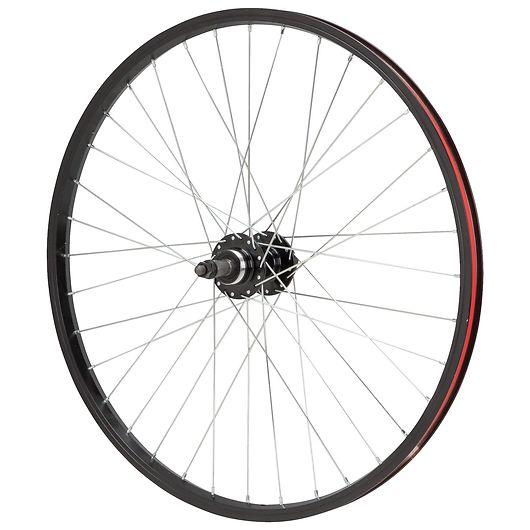 Busetto - Baghjul uden dæk til mountainbike
