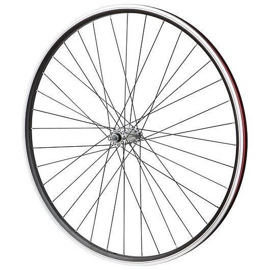 """Forhjul uden dæk til 28"""" City Trekking-cykel"""