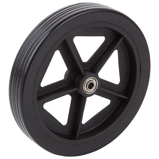 Komplet hjul til 2 i 1 rollator