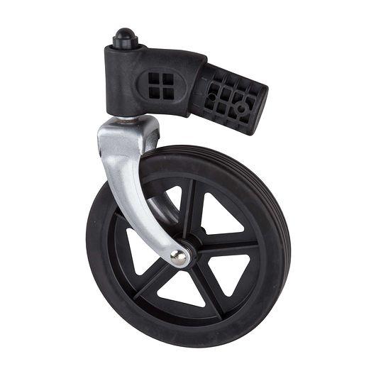 Komplet forhjul til letvægtsrollator