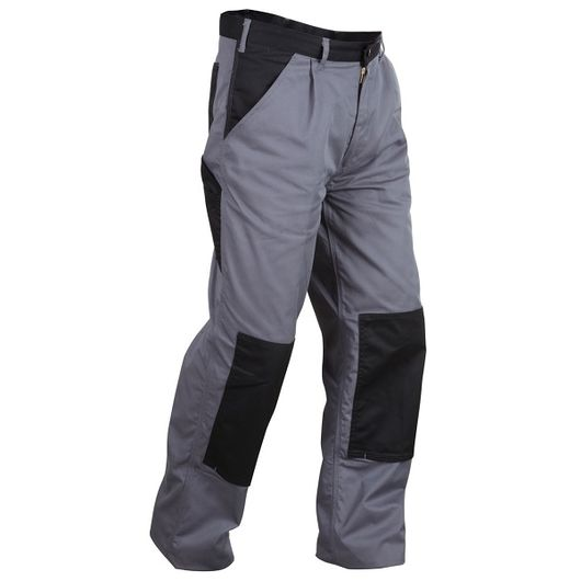 Bulloch bukser grå - str. 84