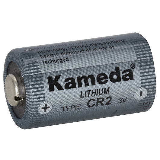 Kameda lithium batteri CR2