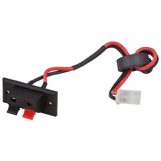 Kabelsæt til ladehoved RM24A