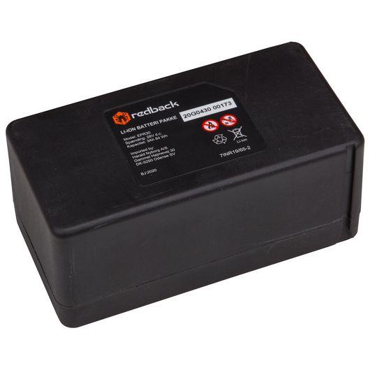 Batteri til Redback robotplæneklipper