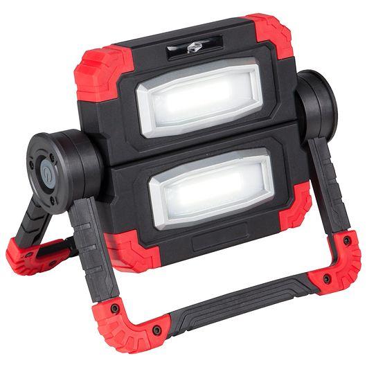 Mitsutomo - Arbejdslampe LED 2 x 5 W