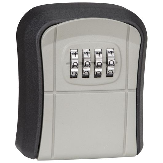 Rockfort - Nøgleboks med kode