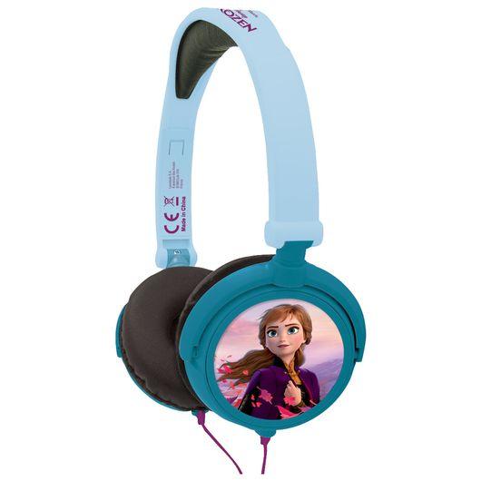 Høretelefoner - Frost 2
