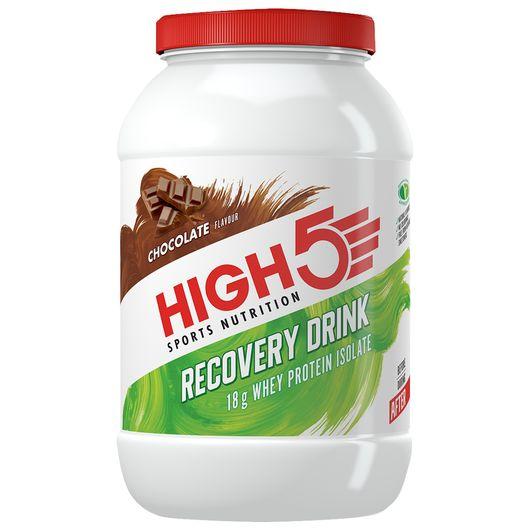 HIGH5 recoverydrik - chokoladesmag 1,6 kg