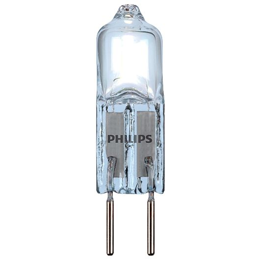 Philips - Halogenpære 25W GY6 2-pak
