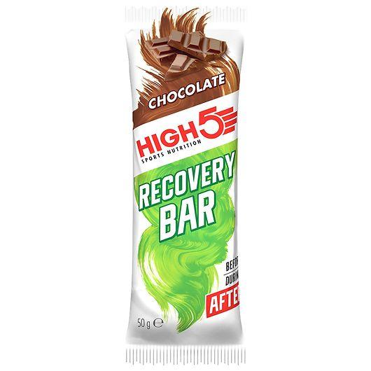 HIGH5 recoverybar - chokolade  50 g