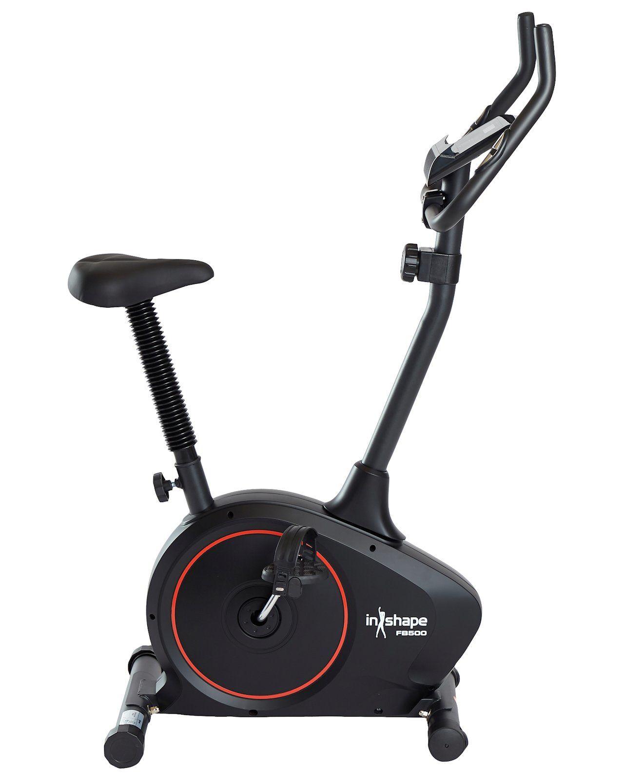 InShape - Magnetisk | exercise bike