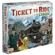 Spil - Ticket to Ride Europe thumb
