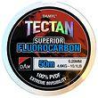 DAM - Fluorocarbon fiskeline 0,25 mm - 50 m thumb
