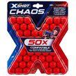 X-Shot - Chaos kugler 50-pak thumb
