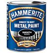 Hammerite 750 ml sort thumb